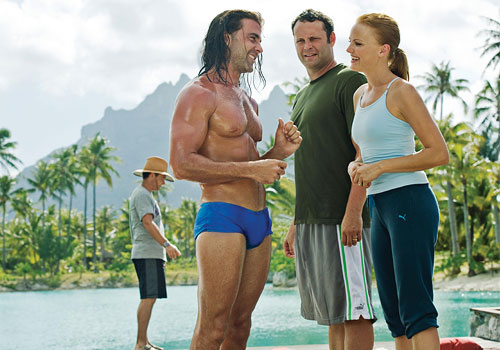 Couples Retreat - Movie Reviews and Movie Ratings | TV Guide