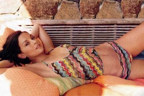 Artist Spotlight Ashley Judd