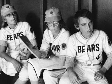 Bad News Bears 1976 Jackie Earle Haley