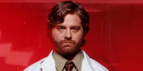 zach galifianakis young. Zach Galifianakis
