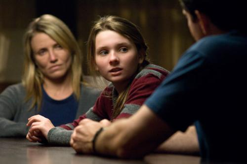Cameron Diaz and Abigail Breslin - My sisters Keeper