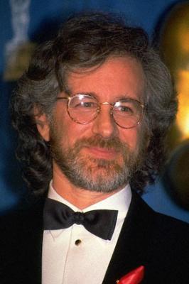 Steven Spielberg hairstyles--7